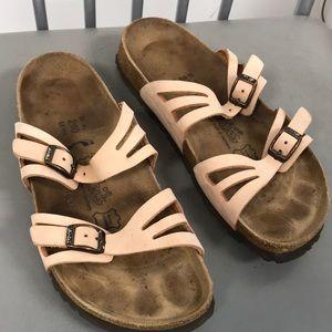 Birki's by Birkenstock sz37(L6 M4) sandals